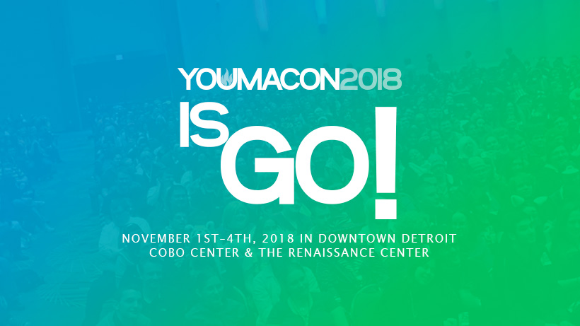 Image result for youmacon